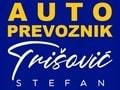 TRIŠOVIĆ STEFAN Auto prevoznik