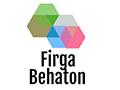 Firga behaton - Ugradnja behatona
