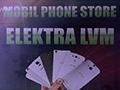 Elektra LVM oprema i servis mobilnih telefona