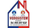 Vodosistem - vodoinstalaterske usluge i grejanje