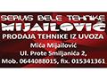 Servis bele tehnike Mijailović