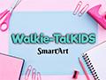 Walkie Talkids Dečija kreativna radionica
