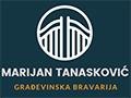 Marijan Tanasković Građevinska bravarija