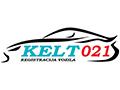 Kelt 021 agencija za registraciju vozila
