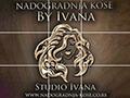 Studio Ivana - Nadogradnja kose i prodaja kose