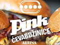 Restoran Pink ćevabdžinica Altina