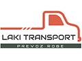 Laki Transport Prevoz robe