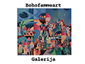 BOHOFAMMEART Galerija by Dušica Milošević