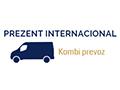 Prezent internacional - Kombi prevoz Beograd