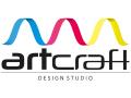 Art Craft štamparija - Design Studio