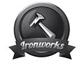 Ironworks kovano gvožđe