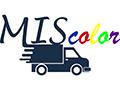 Mis Color Pikap prevoz robe
