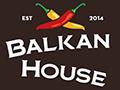 Balkan House 2014 Ketering