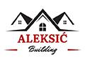 Molerski radovi - Aleksić Building