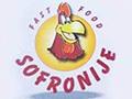 Fast food Sofronije