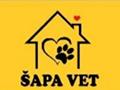 Šapa Vet veterinarska apoteka