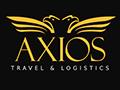 Axios Logistics Kombi prevoz putnika