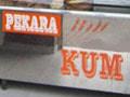 Pekara Kum