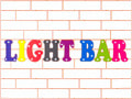 Zurke i rodjendani Light bar