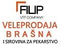 FILIP VTF COMPANY - Veleprodaja brašna i sirovina za pekarstvo