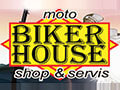 Moto Biker House Shop & Servis