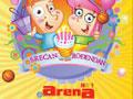 Arena No1 proslava rodjendana