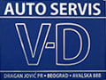 Ford auto servis V&D