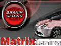 Branik servis Matrix tuning