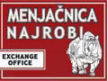 Menjačnica Najrobi