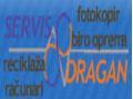 Punjenje kertridza Servis Dragan