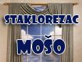Staklorezac Moso