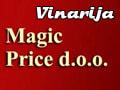 Vinarija Magic Price