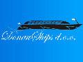 Krstarenje Dunavom i Savom Donau Ships