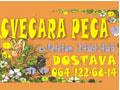 Cvecara Peca