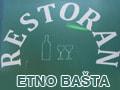 Restoran za parastose Etno basta