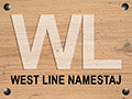 Klizni plakari West Line
