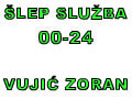 Auto slep sluzba Zoran