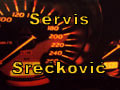 Servis Sreckovic