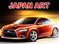 Auto mehanicar za japanska i korejska vozila Japan Art