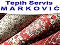 Tepih servis Marković