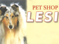 Pet Shop Lesi