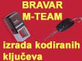 Auto bravar M-Team