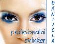 Profesionalni šminker Danijela Vavić