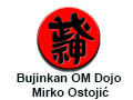 Bujinkan OM Dojo - Mirko Ostojic 15. DAN