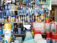 Prodavnica auto delova u Zemunu Team sistem