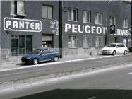 Auto servis Panter