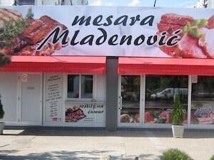 Uslužno pečenje Novi Beograd