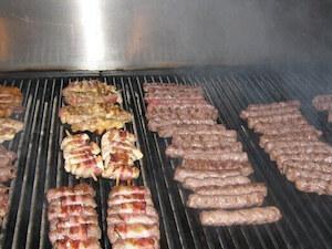 Meso za roštilj Novi Beograd