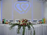 Restoran za venčanja Duga