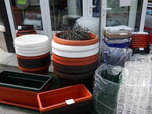 Prodavnica plastike Enter Plastic Promet d.o.o.